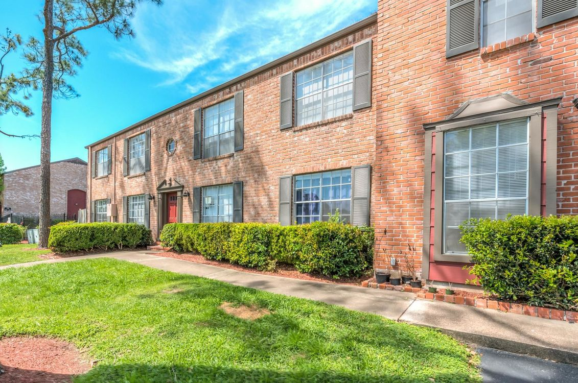 Briarwest Apartments Houston TX