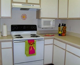 Kitchen at Listing #147721