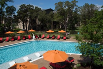 Pool at Listing #153565
