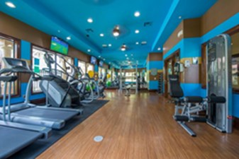 Fitness at Listing #144621