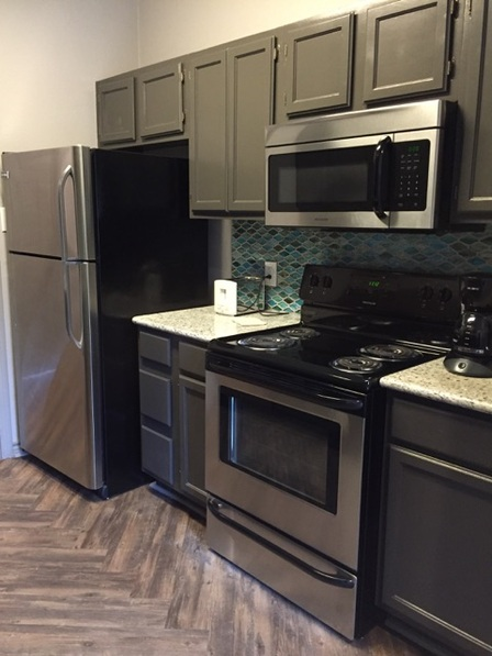 Kitchen at Listing #135712