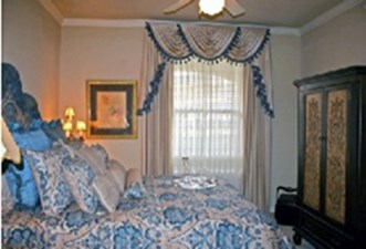 Bedroom at Listing #144887
