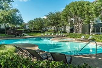 Pool at Listing #147711