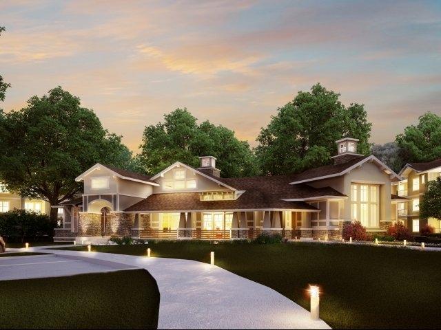Thirty Oaks Apartments