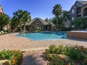 Pool at Listing #139150