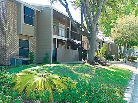 Pebble Brook Apartments , TX