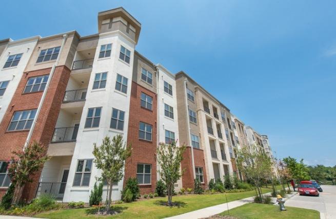 Haven Lake Highlands Apartments Dallas, TX
