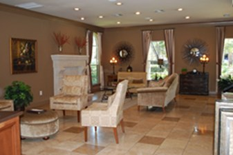 Clubhouse at Listing #144489