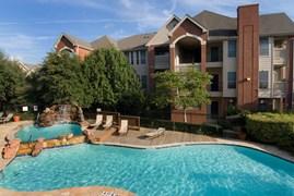 Hamilton Apartments Austin TX