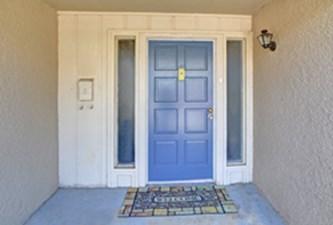 Entrance at Listing #138023