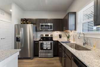 Kitchen at Listing #312272