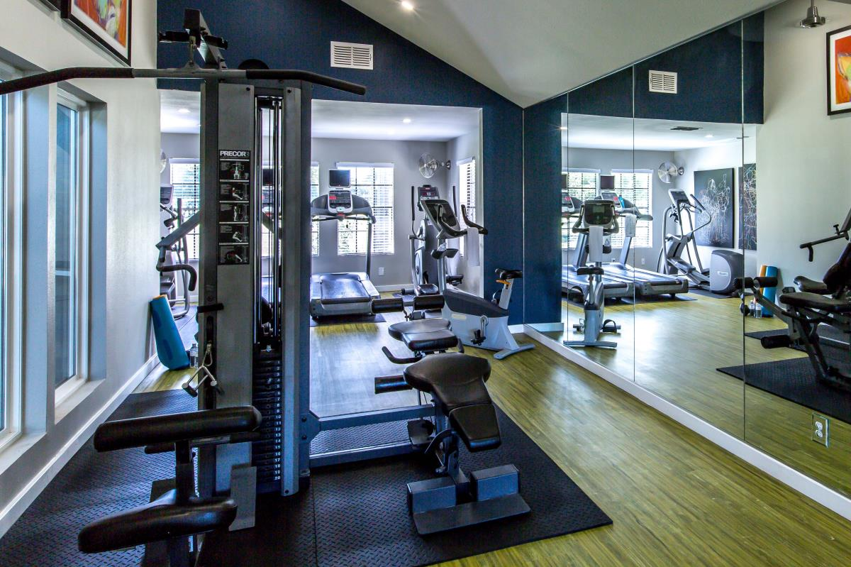Fitness at Listing #140303