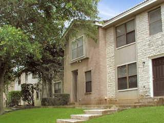 Highcrest Apartments San Marcos TX