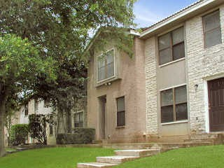 Highcrest Apartments San Marcos TX