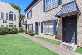 New England Village Apartments San Antonio TX