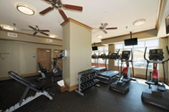 Fitness at Listing #241920