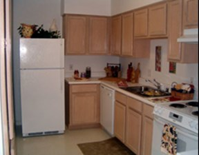 Kitchen at Listing #147870