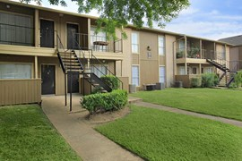 Timber Ridge I & II Apartments Houston TX