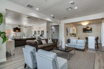 Clubhouse at Listing #143473