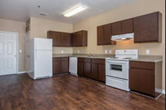 Kitchen at Listing #141401