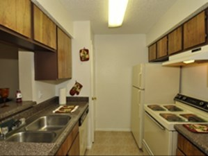 Kitchen at Listing #139964