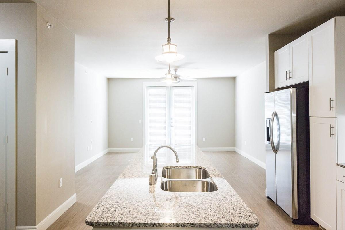 Magnolia Lofts on Vickery Apartments Fort Worth, TX