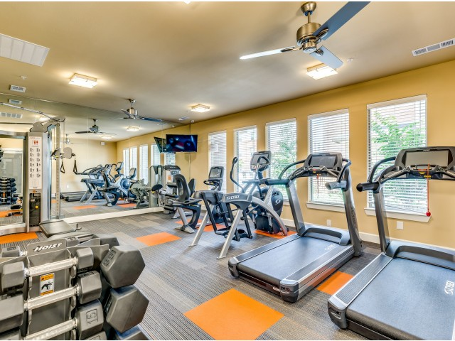 Fitness at Listing #277140