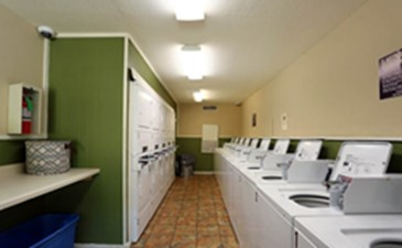 Laundry at Listing #140184