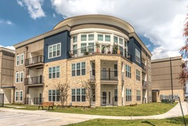 Echelon on 99 Apartments Richmond TX