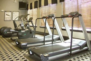 Fitness at Listing #144229