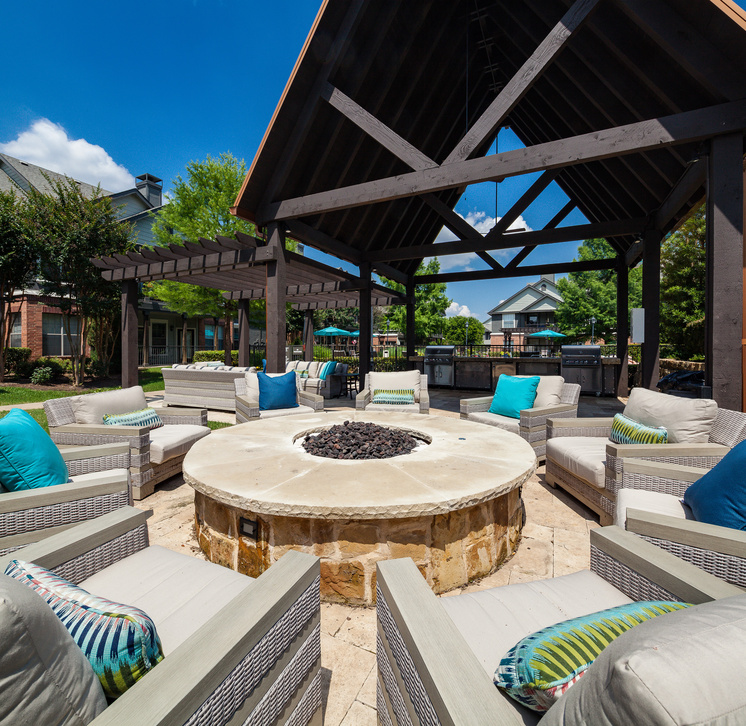 Fire Pit at Listing #138029