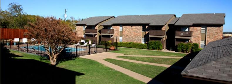 Creek Apartments White Settlement TX