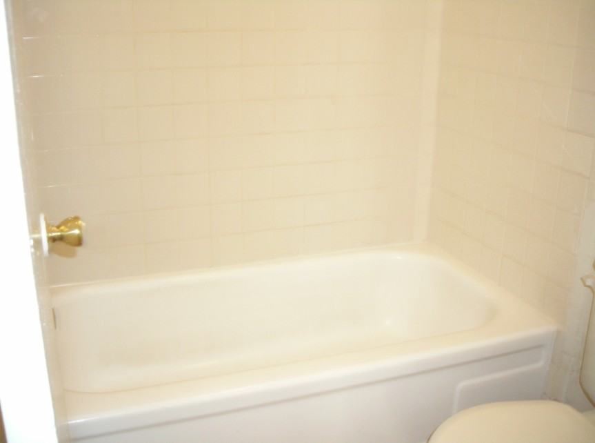 1 Bedroom/Bathroom at Listing #150611