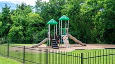 Playground at Listing #136873
