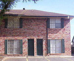 Leonora Square Apartments Houston TX