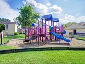 Playground at Listing #138262