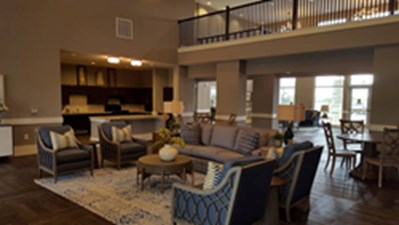 Clubhouse at Listing #267639