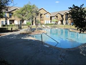 Pool at Listing #143382