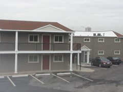 Appian Way Apartments Houston TX