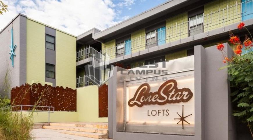 Lone Star Lofts Austin TX