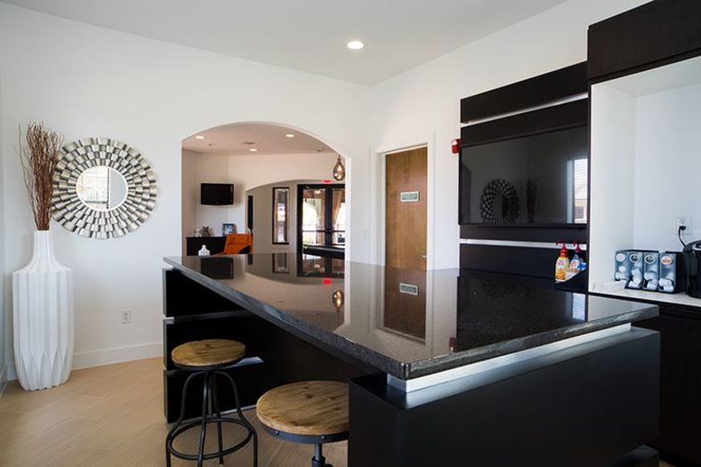 Clubhouse at Listing #145857