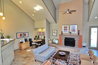 Clubhouse at Listing #140518