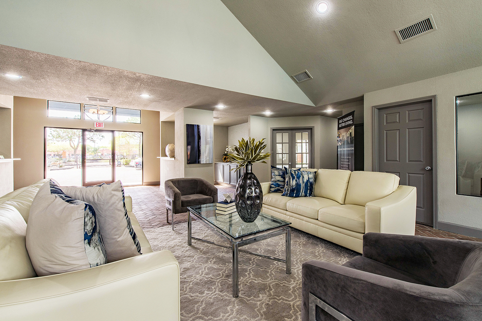 Clubhouse at Listing #138309