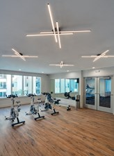 Fitness at Listing #305651