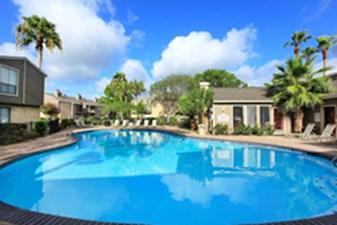 Pool at Listing #138915