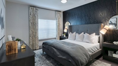 Bedroom at Listing #309206
