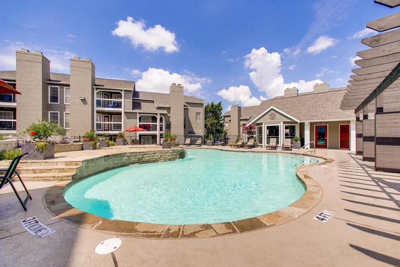 Arbors of Las Colinas Apartments