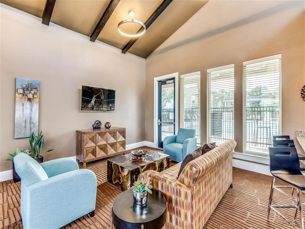 Clubhouse at Listing #286311