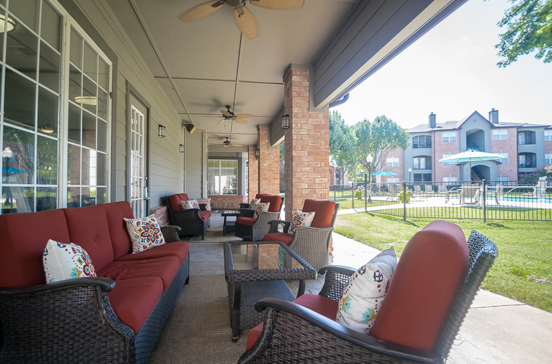 Lounge at Listing #137966