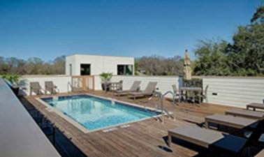 Pool at Listing #247023